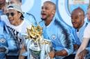 'He's a legend': What Vincent Kompany's Man City teammates think of him