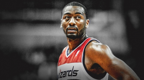 Wizards' John Wall says playing hurt proved detrimental in the end