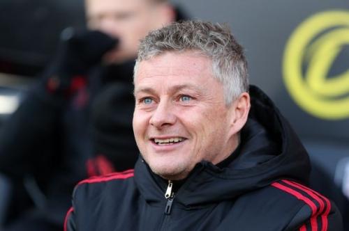 Manchester United fans change Jose Mourinho chant for Ole Gunnar Solskjaer at Premier League win vs Fulham