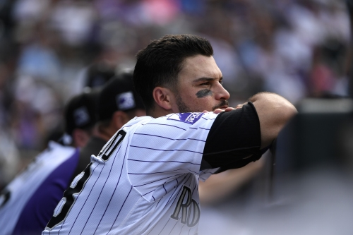 Rockies podcast: Nolan Arenado's future in LoDo, catching situation, bullpen update and more