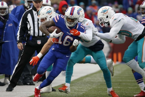Which Buffalo Bills deserve a larger role in 2019?