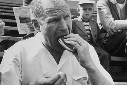 Happy 105th, Bill Veeck!