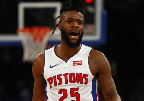 Rob Pelinka Calls Reggie Bullock 'Key Piece' In Giving LeBron James, Lakers 'Best Chance' To Make Deep Playoff Run