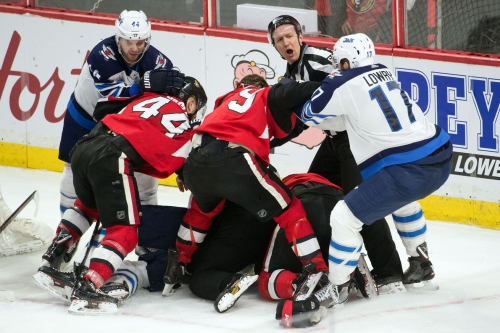 Game 55 Preview: Jets @ Sens