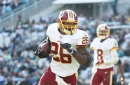 Adrian Peterson an 'ideal fit' for Lions, says former NFL RB