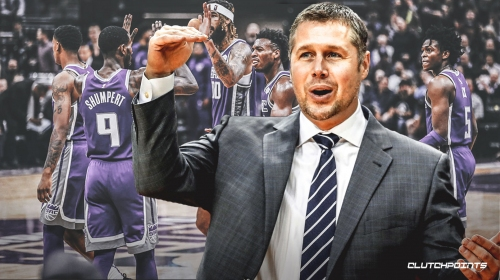 Dave Joerger says the little stuff matters for Sacramento in the West