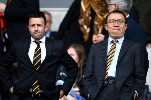 Wolves fans will absolutely love these bold words from Jeff Shi