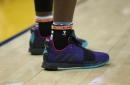 Sneaker Spotlight: Lonnie Walker IV's Adidas Harden, Vol. 3