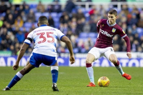Explained: This is why Tom Carroll was left out of the Aston Villa squad against Sheffield United