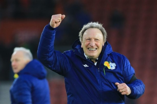 Neil Warnock believes Cardiff City are making Emiliano Sala proud after superb Southampton win