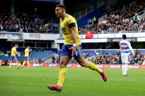 Che Adams hits a hat-trick for Birmingham City and Southampton fans are saying the same thing