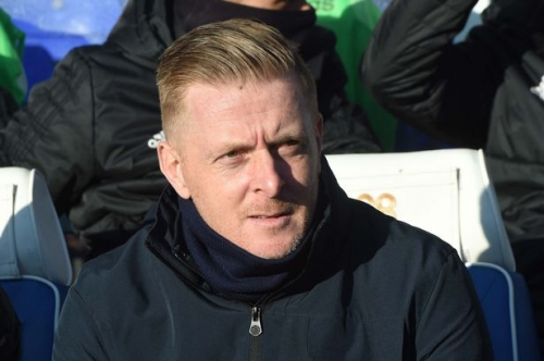Garry Monk has special praise for this Birmingham City star after QPR victory