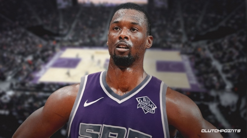 Harrison Barnes says 'it's kind of daylight and darkness' when discussing Kings' progress