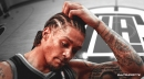 Clippers officially waive Michael Beasley