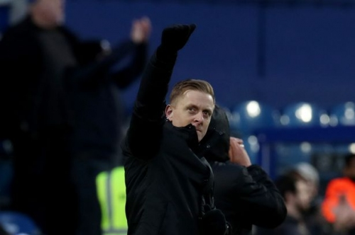 The brilliant Garry Monk message that ticks all of Birmingham City's boxes