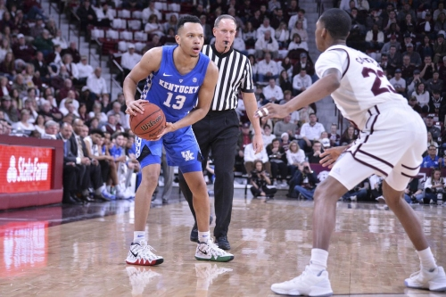 Kentucky holds off Mississippi State: 4 takeaways & postgame chatter