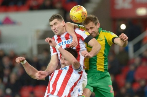 Stoke City 0, West Brom 1: Nathan Jones praises best performance since he took over