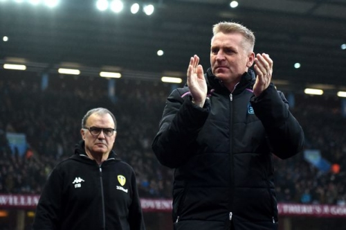 Aston Villa, West Brom and Birmingham City's Championship promotion odds - and how they compare to Leeds United