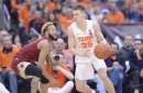 Syracuse escapes against Boston College, 67-56