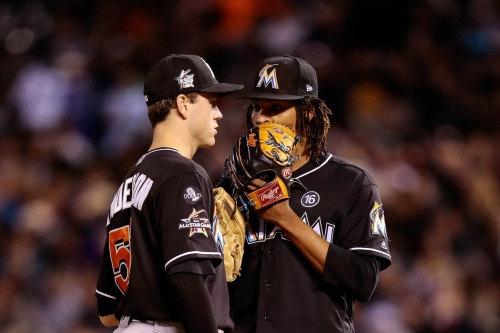 Examining Marlins candidates for the 2019 All-Star Game