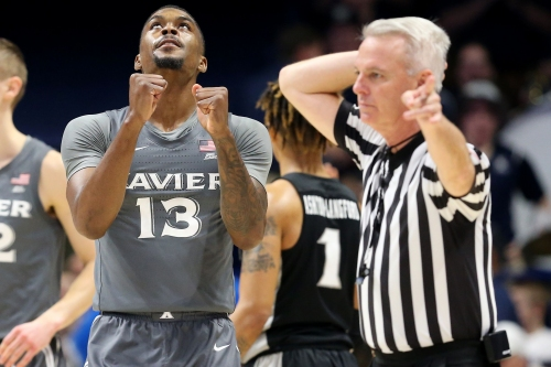 Scouting report: Xavier hosts DePaul in an attempt to end 5-game losing streak