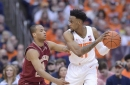 Five takeaways from Syracuse's 67-56 win over Boston College