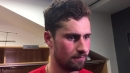 Detroit Red Wings' Dylan Larkin matches career high in goals