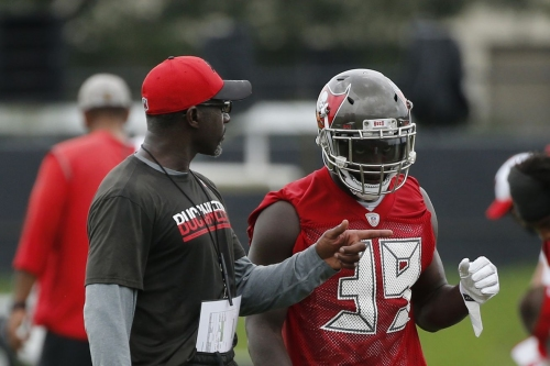 Potential candidates for Raiders Defensive Backs Coach position