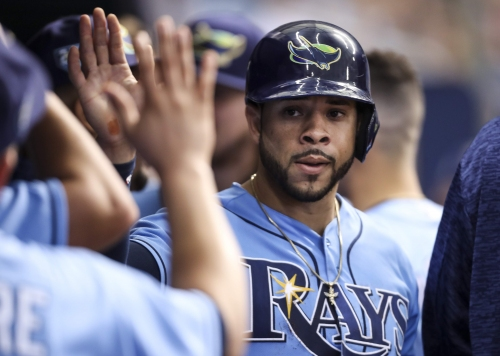 Tommy Pham doesn't regret ripping lack of Rays fans, would like to see more of them