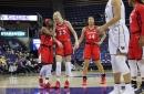 Arizona women's basketball drops shootout to Washington State