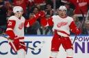 Dylan Larkin remains Detroit Red Wings' brightest star in dark season