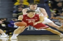 'Fired up' Michigan basketball shows its mettle in win over Wisconsin