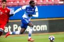 FC Dallas nets victory againstBayern Munich's U-23 team