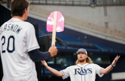 Rays Tales: New TV deal