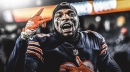 Bears' Eddie Jackson gets highest grade among all defensive players in 2018 from Pro Football Focus