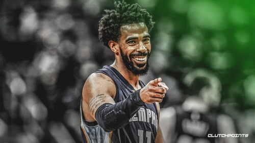 Mike Conley's 55th game for Grizzlies this season guarantees him $34.5 million for 2020-21