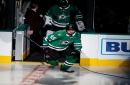 Stars notebook: Martin Hanzal 'not close' to returning, Roman Polak leaves game early