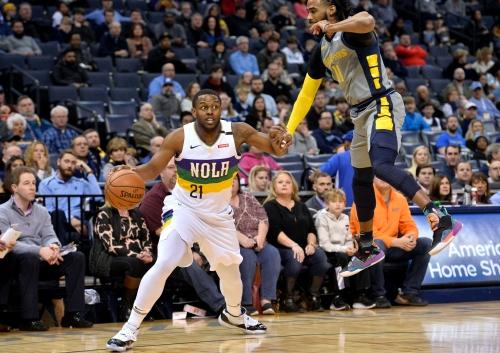 Game Recap: Memphis Grizzlies 99, New Orleans Pelicans 90