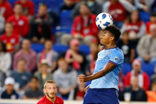Trialists joining Sounders down in Tucson