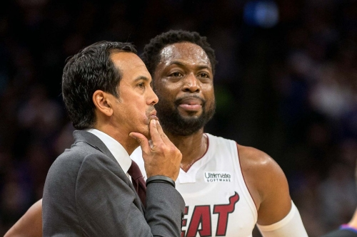 Preview: Warriors host the directionless Heat