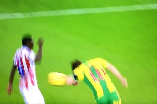 'Gareth Barry should get an Oscar!' Pundits' view on three key incidents in Stoke v West Brom