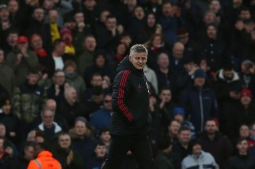 Ole Gunnar Solskjaer's Manchester United team vs PSG has been decided for him