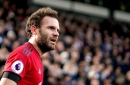 The Juan Mata comment that bought back memories of Manchester United under Sir Alex Ferguson