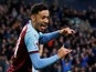 Dyche hails Dwight McNeil's impact at Burnley
