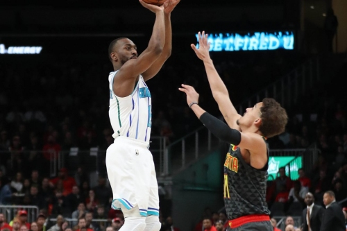 Locked on Hawks podcast: Hornets recap and more