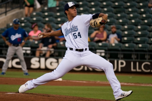 3 Detroit Tigers prospects to watch in spring training