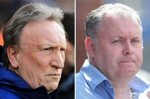 Cardiff City boss Neil Warnock defends tie-up with Willie McKay over Emiliano Sala deal and says he is victim of 'vendetta'