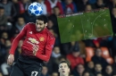 Marouane Fellaini reveals he could have been playing against Manchester United for PSG in the Champions League