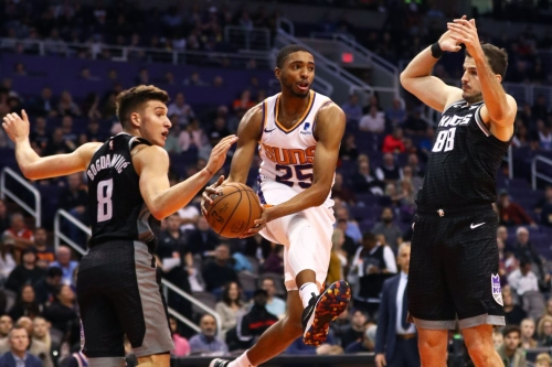 Preview: Suns try to snap 13-game losing skid against Kings