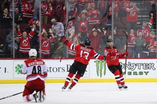 Game Preview: New Jersey Devils vs. Carolina Hurricanes